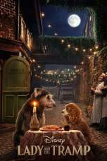Nonton Lady and the Tramp (2019) Subtitle Indonesia Terbaru Download Streaming Online Gratis