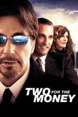 Nonton Two for the Money (2005) Subtitle Indonesia Terbaru Download Streaming Online Gratis