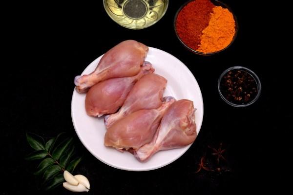 indofoody_Chicken drumstick/ chicken leg piece