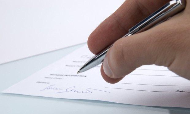 kontrak dagang internasional