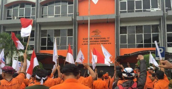 jasa ekspedisi POS Indonesia