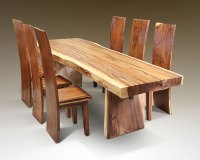 DIY Solid Wood Dining Table Plans Wooden PDF computerized ...