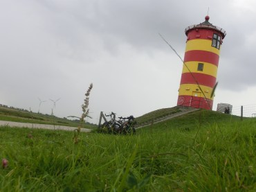 Old (Otto) lighthouse