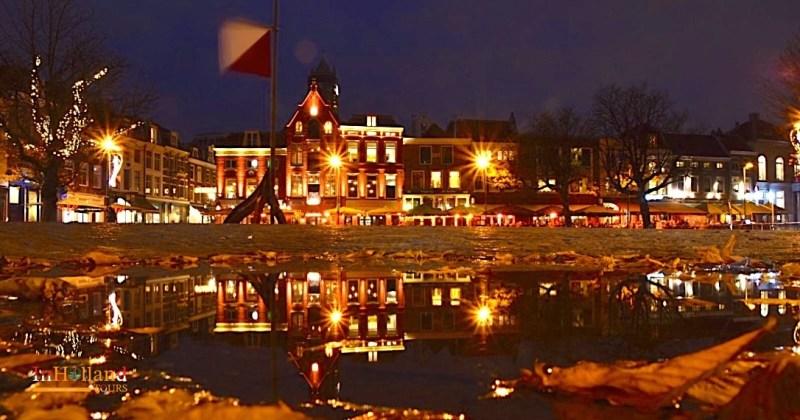Utrecht Belanda