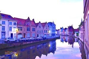 Brugge Belgia