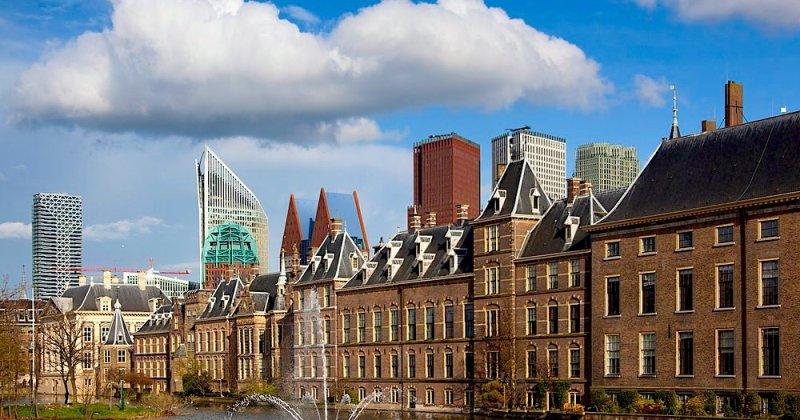 Den Haag Belanda - IndoHolland Tours