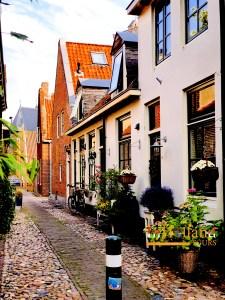 Elburg Belanda - IndoHolland Tours