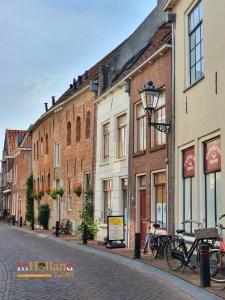 Kampen Belanda