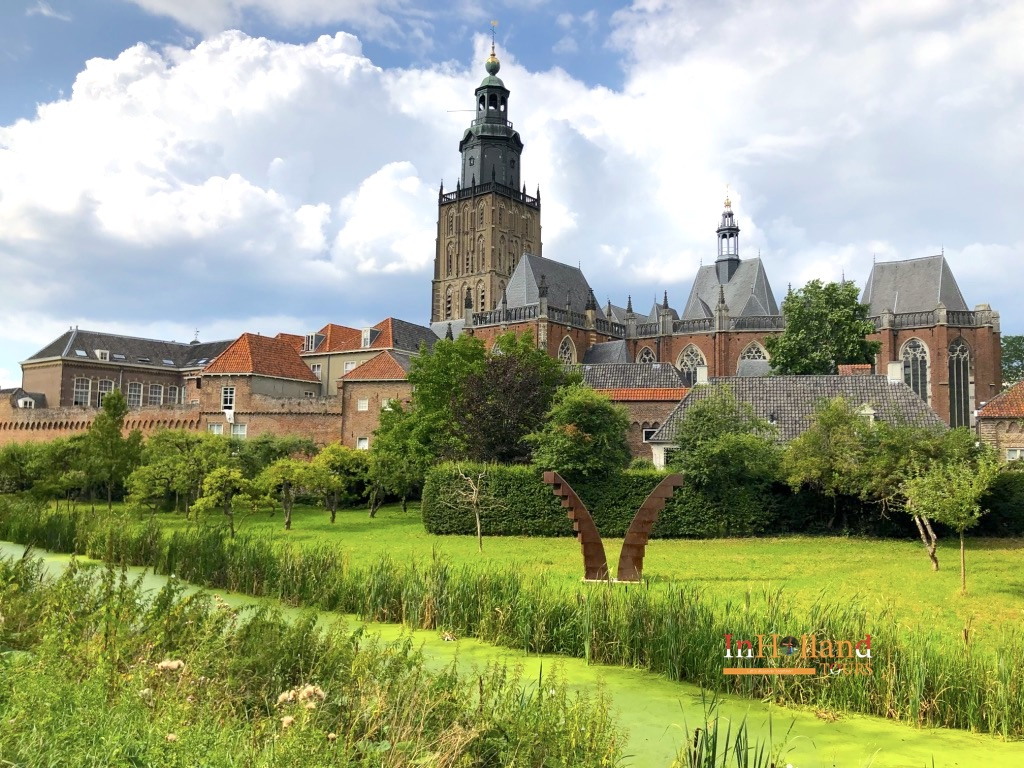 Zutphen Belanda
