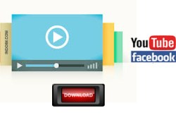 Cara Download Video Youtube, Facebook, dll (Tanpa Software Apapun)