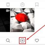 Cara posting foto video instagram di pc