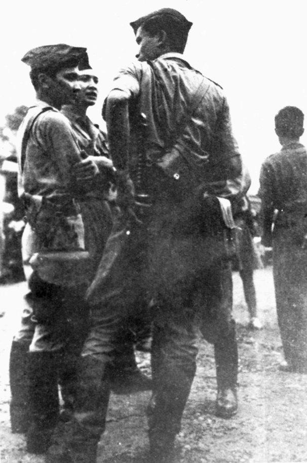 Tentara Republik Indonesia - IndoIssue