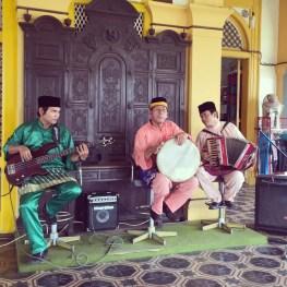 Medan Sumatra Reisen