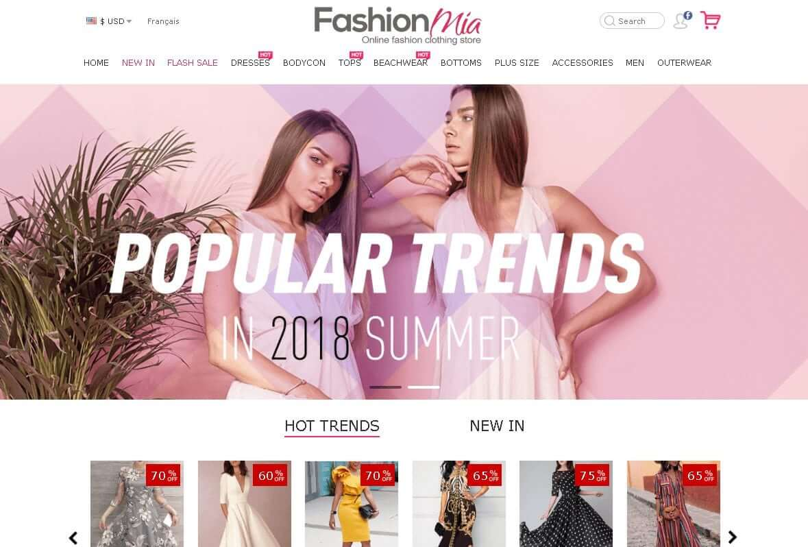 7264fd89823 How can you benefit from our FashionMia Affiliate Program