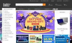 GearBest affiliate program, CPA, affiliate platform, affiliate network, Indoleads