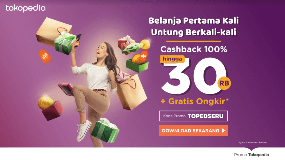 Tokopedia affiliate program, CPS, affiliate platform, Indoleads