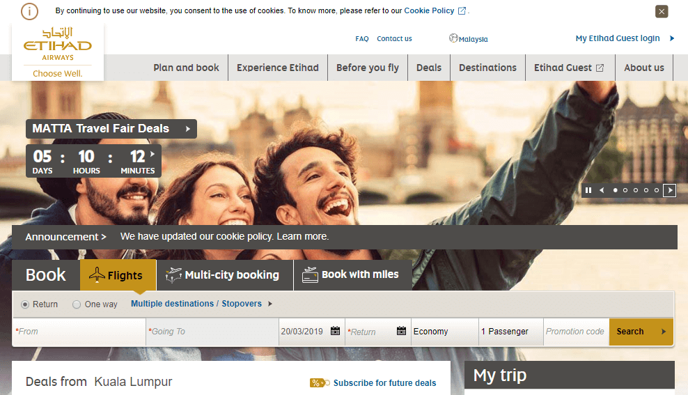 a65e1b02686f53 Exclusive CPS Etihad Airways Affiliate Program Launched!