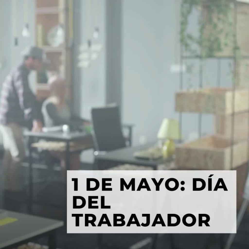 El Día Internacional de los Trabajadores o también conocido como el Día del Trab