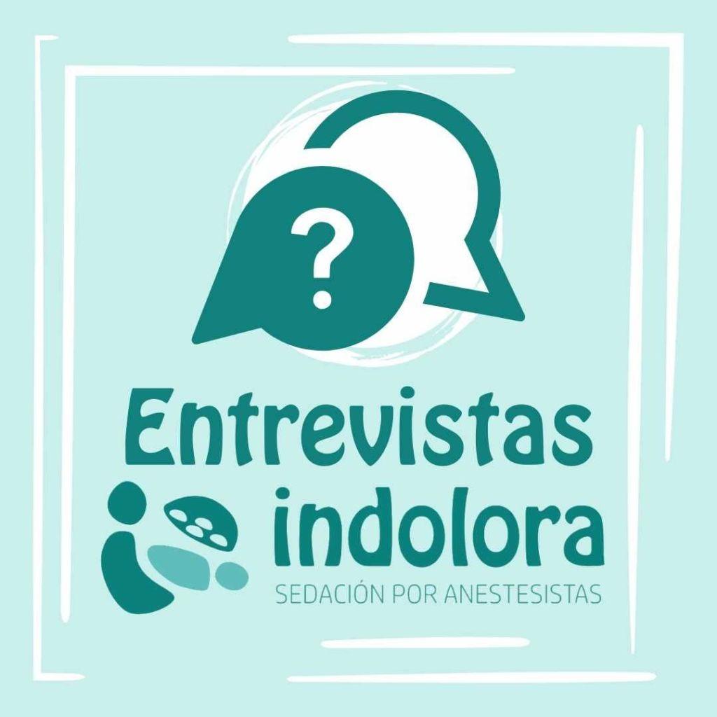 ¡Estrenamos un nuevo apartado: ENTREVISTAS INDOLORA! En esta sección entrevista