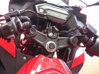 All New Honda CBR 150R