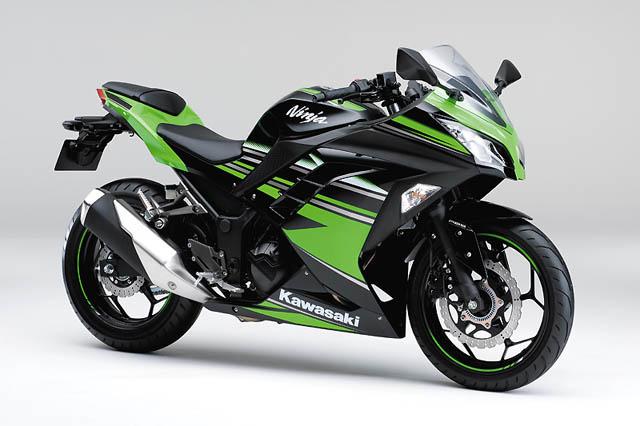 kawasaki ninja 250 special edition world superbike wsbk