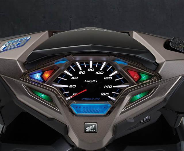 Speedometer Honda Vario 150