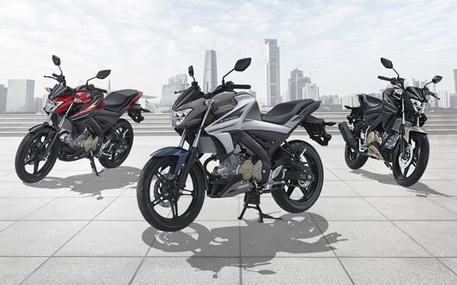 motor sport terlaris di Indonesia