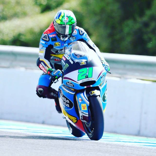 Franco Morbidelli