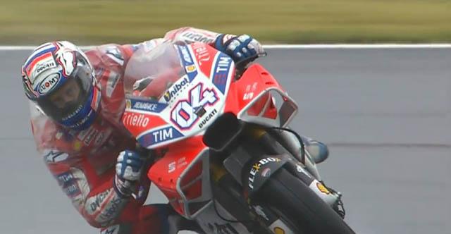Hasil FP2 MotoGP Motegi Jepang
