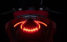 TVS Apache RR 310 Tail Lamp