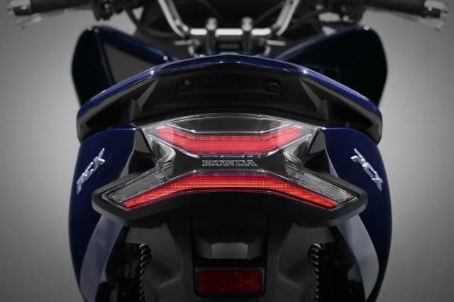 Lampu Belakang Honda PCX Hybrid