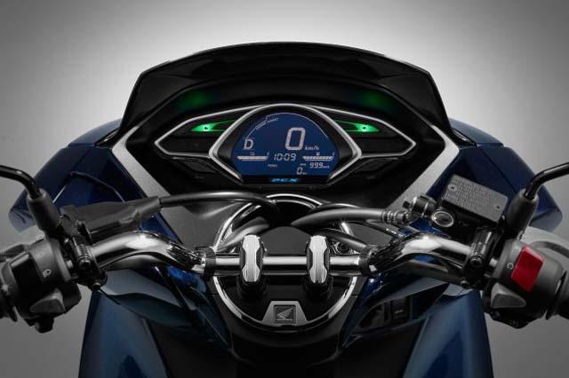 Speedometer Honda PCX Hybrid