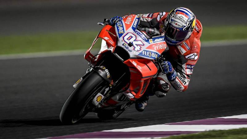 Hasil FP4 MotoGP Qatar