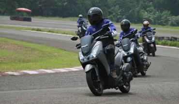 Harga Yamaha Lexi