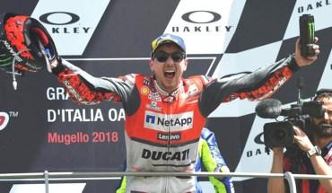 Jorge Lorenzo pindah ke Repsol Honda