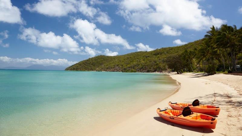 Orpheus Island, Great Barrier Reef, Queensland, Australia