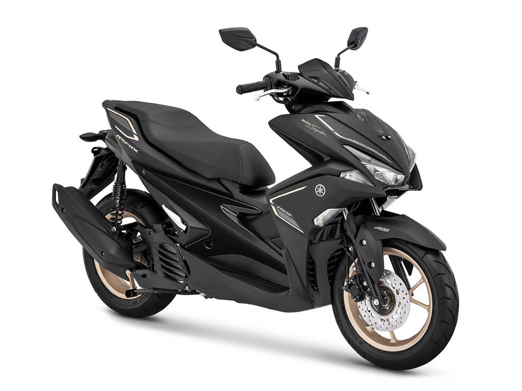 Yamaha Aerox MAXI Signature