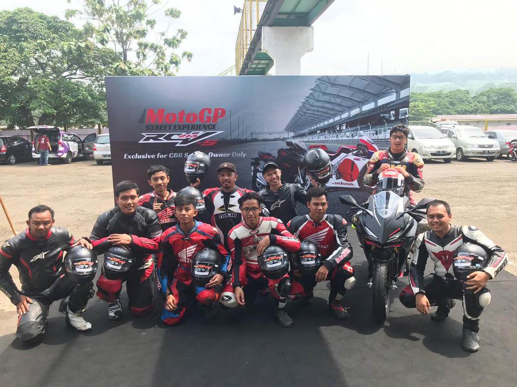MotoGP Street Experience