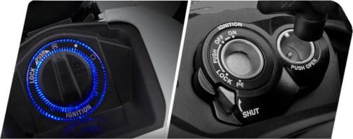Lamp Ring & Shutter Key