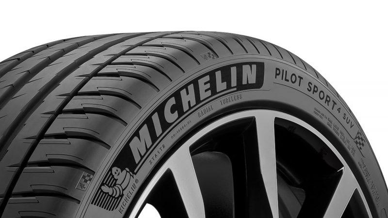 Michelin Pilot Sport >> Michelin Pilot Sport 4 Suv Resmi Meluncur Untuk Pasar Asia