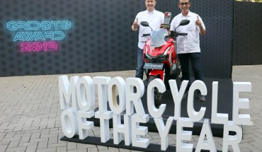 indonesia motorcycle of the year 2019