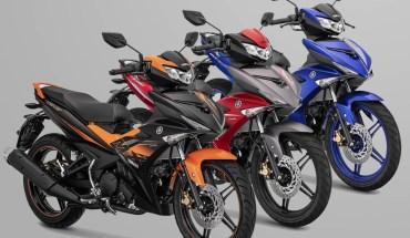 Yamaha MX King Terbaru 2020