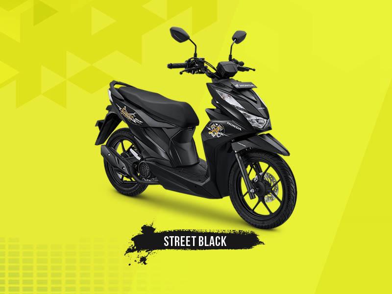 Street Black