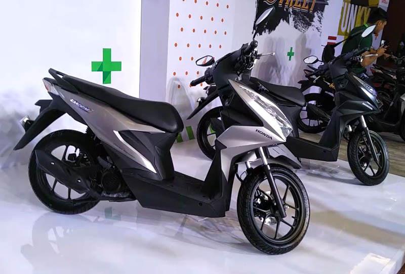 data penjualan sepeda motor 2019