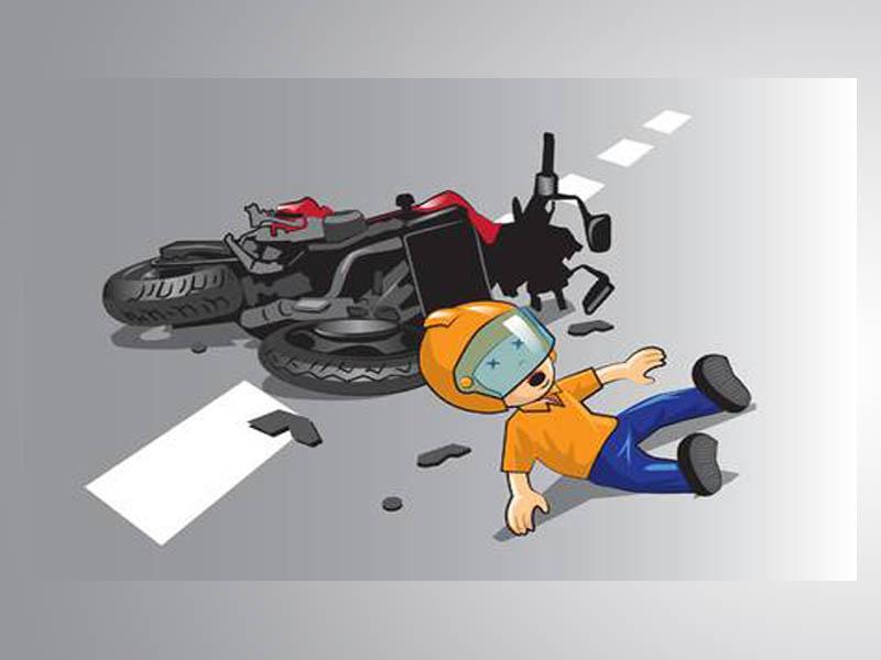 lakalantas polisi tidur