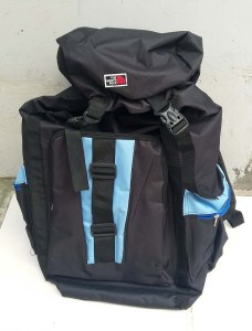 cheap rucksack from Indonesia