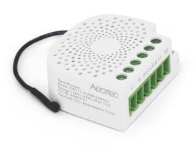 Aeotec Nano Dimmer Gen5