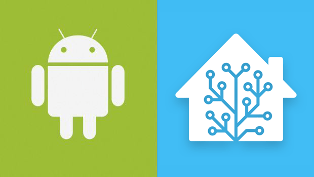 Android Home Assistant Compagnon