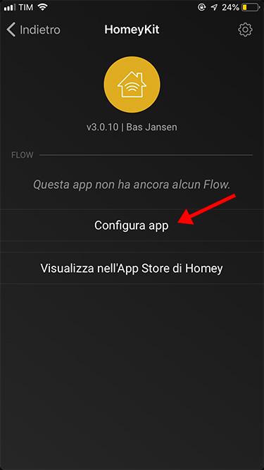 Apple HomeKit - Customization 2