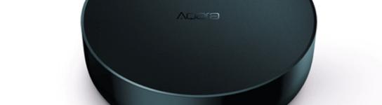 LUMI presenta il nuovo Aqara M2 Hub (Wi-Fi, ZigBee, Bluetooth)